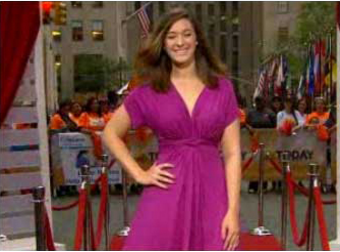 Hello, Today Show!