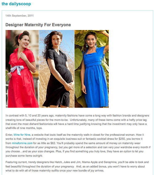 Maternity Clothes Rental Affordable Pregnancy Wear Dress Clothes