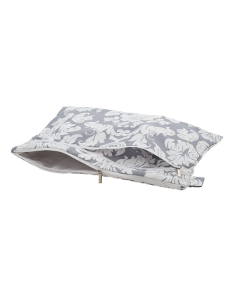 Chateau Silver Bebe Grand Wet-Dry Bag