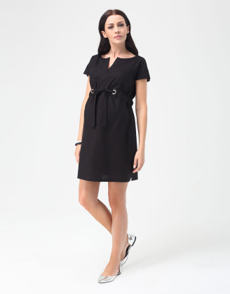 Wilma Tunic Maternity Dress