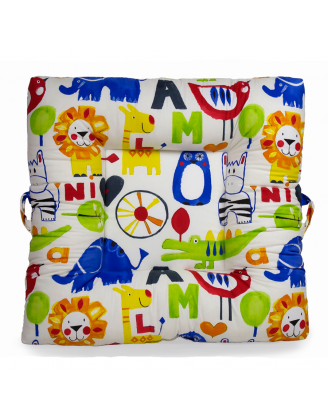 Escape Paintbox Upholstered LaLaLounger