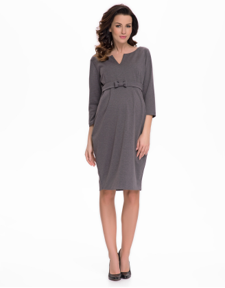 Yenna Maternity Dress