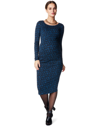 Joan Maternity Dress