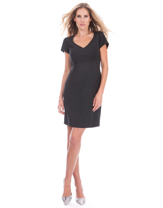 Colby Maternity Dress