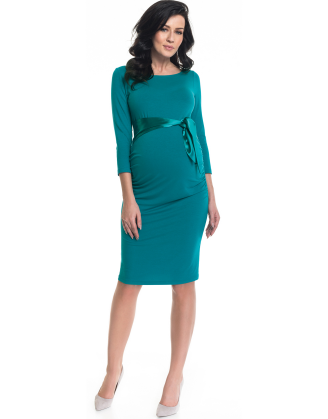 Dacja Aquamarine Maternity Dress